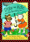 Digby and Kate and the Beautiful Day - Barbara Baker, Marsha Winborn
