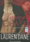 Taking Chase - Lauren Dane, Aletha George