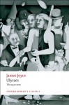 Ulysses - James Joyce, Jeri Johnson