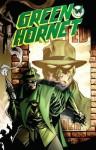 Green Hornet Volume 5: Outcast Tp - Ande Parks, Igor Vitorino, Ronan Cliquet