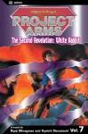 Project Arms, Volume 7 - Kyoichi Nanatsuki, Kyouichi Nanatsuki