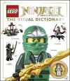LEGO NINJAGO: The Visual Dictionary (Masters of Spinjitzu) by Dolan, Hannah (2014) Hardcover - Hannah Dolan