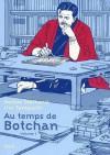 Au temps de Botchan, volume 1 - Natsuo Sekikawa, Jirō Taniguchi, Sōseki Natsume
