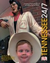 Tennessee 24/7: 24 Hours, 7 Days, Extraordinary Images of One Week in Tennessee - Rick Smolan, David Elliot Cohen