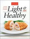 Light & Healthy 2011 - America's Test Kitchen