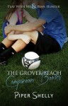 The Grover Beach Companion Books - Anna Katmore, Piper Shelly