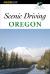 Scenic Driving Oregon, 2nd - Tom Barr