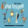 Jam Session: Blues Bop & Bach - Jiri Sliva