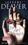 Der Giftzeichner: Ein Lincoln-Rhyme-Thriller - Thomas Haufschild, Jeffery Deaver