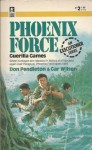 Guerrilla Games - Don Pendleton, Gar Wilson