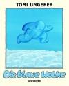 Die blaue Wolke - Tomi Ungerer