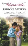 Kahtlustava prantslase ettepanek - Rebecca Winters, Kerstin Linnart