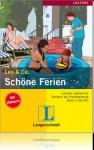 Schöne Ferien (Leo & Co.) - Theo Scherling, Elke Burger