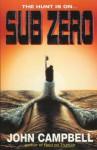 Sub Zero - John T. Campbell