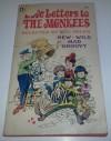 Love Letters to the Monkees - Bill Adler, Jack Davis