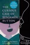 The Curious Case of Benjamin Button (Collins Design Wisps) - F Scott Fitzgerald, Calef Brown