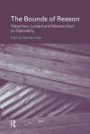 Bounds of Reason: Habermas, Lyotard and Melanie Klein on Rationality - Emili Steuerman