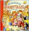 My Big Book Of Fariytales - Peter Stevenson