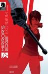 Mirror's Edge: Exordium (Japan) #5 - Christofer Emgard, Daniele Di Nicuolo