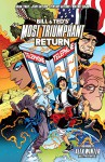 Bill & Ted's Most Triumphant Return (Bill & Ted Most Triumphant Return) - Brian Lynch, Jerry Gaylord