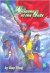 Weapons Of The Gods #8 (Weapons of the Gods (Graphic Novels)) - Tony Wong