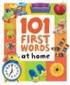 101 First Words: At Home - Hinkler Books