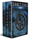 Sanctions: Sanctions (Books 1 - 3) (The Sanction Series Box Set) - HJ Lawson, Hayley Lawson