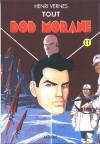 Tout Bob Morane 11 - Henri Vernes, Frank Leclercq