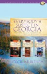 Everybody's Suspect in Georgia - Cecil Murphey