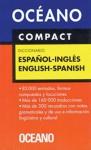 Oceano Compacto Diccionario: Espanol-Ingles/English-Spanish - Oceano