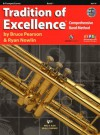 W61TP - Tradition of Excellence Book 1 Trumpet/Cornet - Bruce Pearson, Ryan Nowlin