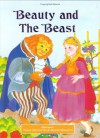 Beauty And The Beast (Classic Fairy Tales) - Elizabeth McLeod