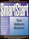 Smartstart Your Alabama Business (Smartstart (Oasis Press)) - Oasis Press, PSI Research