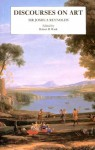 Discourses on Art - Joshua Reynolds, Robert R. Wark
