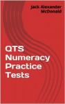QTS Numeracy Practice Tests - Jack McDonald