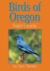 Birds of Oregon - Stan Tekiela