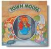 Town Mouse - Geraldine Dobbie