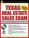 Texas Real Estate Sales Exam - LearningExpress