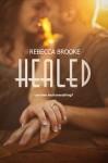 Healed - Rebecca Brooke
