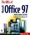 ABCs of MS Office 97: Professional Edition - Guy Hart-Davis, Davis Guy Hart