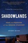 Shadowlands - Anthony McCann
