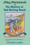 Meg Mackintosh and the Mystery at Red Herring Beach: A Solve-It-Yourself Mystery - Lucinda Landon