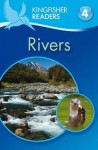 Rivers (Kingfisher Readers) - Claire Llewellyn