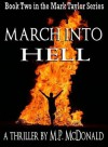 March Into Hell - M.P. McDonald
