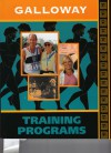 Galloway Training Programs - Jeff Galloway