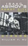 Isaac Asimov's Robot City 3 - Isaac Asimov, Rob Chilson