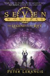Seven Wonders Book 5: The Legend of the Rift - Peter Lerangis, Torstein Norstrand