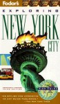 Exploring New York City (3rd Edition) - Fodor's Travel Publications Inc.