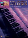 1. Song Favorites with 3 Chords: E-Z Play Today MIDI Play-Along Packs - Bernard Scott
