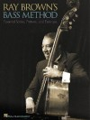 Ray Brown's Bass Method - Hal Leonard Publishing Company